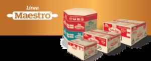 Margarina FABRIPAN | Línea Maestro Ecuador