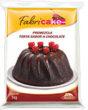 Fabricake Torta sabor a Chocolate | Línea Maestro Ecuador