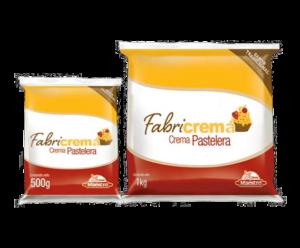 Crema Pastelera Fabricrema | Línea Maestro Ecuador