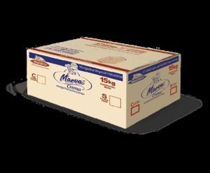Margarina MARVA CREMA | Línea Maestro Ecuador