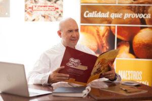 Programa Integral de capacitación a panificadores | Línea Maestro Ecuador