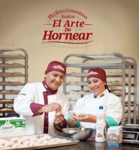 Perfeccionamos juntos el arte de hornear | Línea Maestro Ecuador