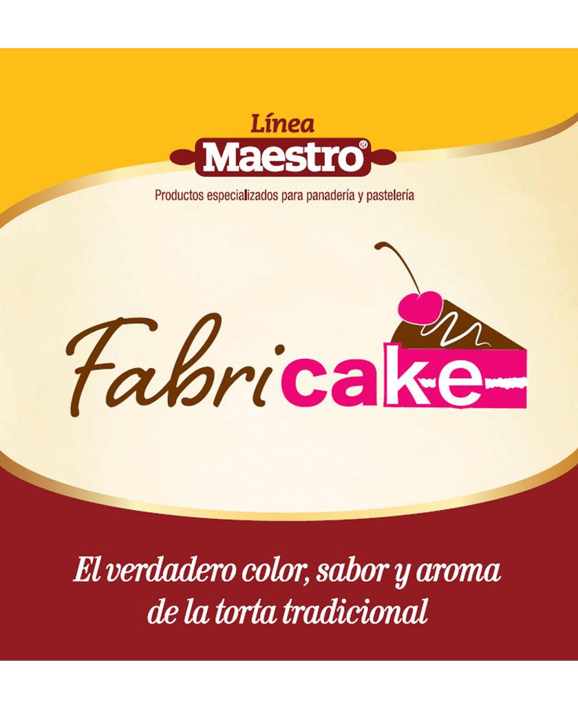Fabricake | Línea Maestro Ecuador