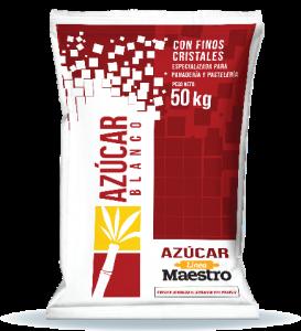 Azúcar Línea Maestro   Ecuador