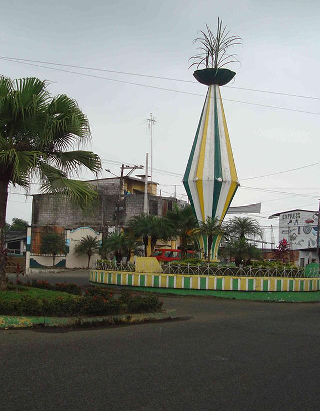 Distribuidor Campoverde