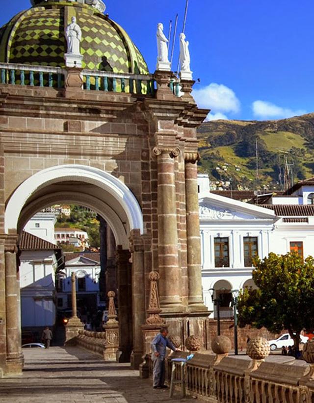Quito - Distribuidor Eduexpress