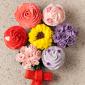 Flores y frutas, excelente opción de decoración