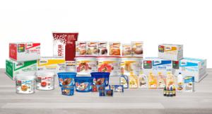 Linea Maestro | Productos para Panadería y Pastelería